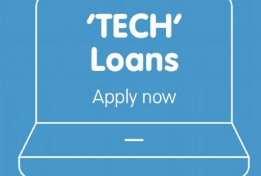 'Tech' Loans now available